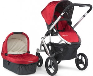 In Favor of the Stupid-Expensive Stroller | Melissa Brobeck