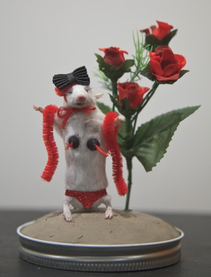 Sexy mouse
